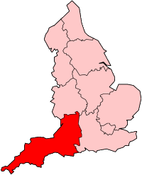 EnglandSouthWest