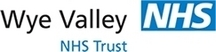 Wye_valley_nhs_trust_logo_logo