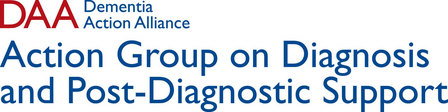 post diagnostic DAA logo