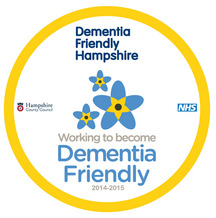Image result for dementia friendly