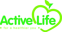 Activelife_logo_3d_green_logo