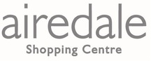 Airedale_shopping_centre_logo