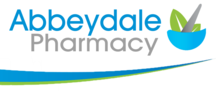 Abbeydale_pharmacy_logo