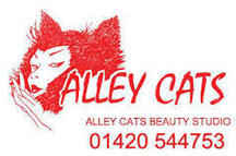 Alley_cats_beauty_salon_logo