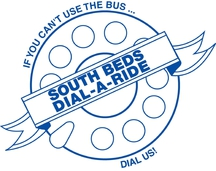 South_beds_dial_a_ride_sbdar_logo