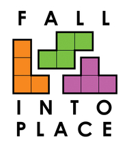 Fall_into_place_logo_in_box_logo