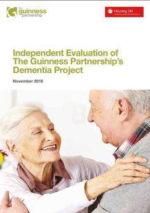 Guinness Trust Report
