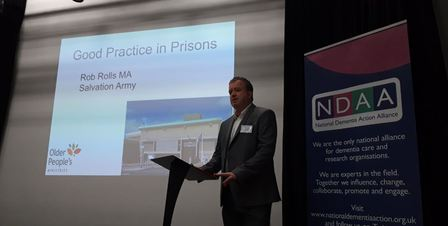 NDAA Prisons Event Image