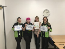 Asda Dementia Friends